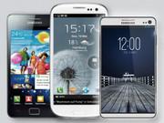Samsung Galaxy S4 S IV GT-i9400 / i9500 Factory Unlocked
