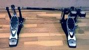 Продам кардан Pearl P2002C и тренировочные педы DW Smart Practice Kit
