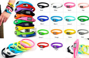 Спортивные водонепроницаемые модные разноцветные часы,  часы для детей