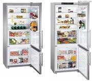 Ремонт,  подключение холодильников,  морозильников