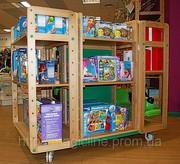 Мебель торговая и мебель для бизнеса под заказ от производителя