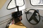 Продам катер с мотором вместительность 25 человек мотор Mariner Mercur