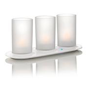 Светильники Philips Imageo CandleLights Naturelle, 3 set 812