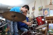 Уроки барабанов в музыкальной школе