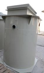 Автономная канализация для дачи Полтава Кременчуг
