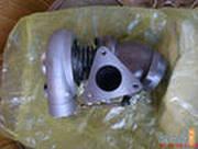 Турбина,  генератор,  стартер,  гидроусилитель на Мерседес Спринтер.