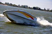 Лодка Кайман-450