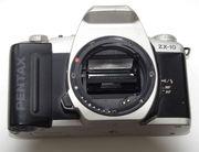 Pentax ZX-7,  Pentax ZX-10,  Pentax ZX-50,  Pentax ZX-60