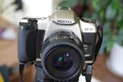 Pentax ZX-30 + SMC Pentax-F 35-80mm 1:4-5.6