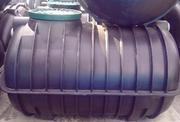 Септик  под  канализацию  3000 литров Черкассы Камянка