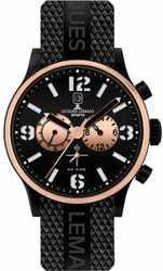 Наручные кварцевые мужские часы JACQUES LEMANS 1-1659D