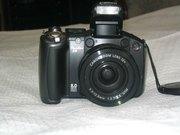 Продаю фотоаппарат Canon PowerShot S5 IS ( Ультразум)