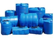 Пластиковые емкости резервуары для воды Чернигов Борзна