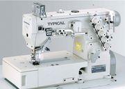 распошивальная машина Типикал GK32500-1364 б/у
