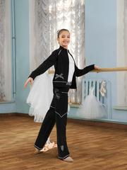 Детский спортивный костюм Арина Балерина