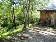 Продам земельный участок в селе Бортничах .