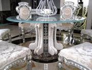 Эксклюзивные решения из стекла для интерьеров.