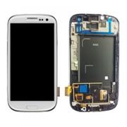 Продам сенсорную панель с тачскрином к телефону Samsung Galaxy S3