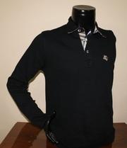 Поставки мужской дизайнерской одежды оптом от производителя