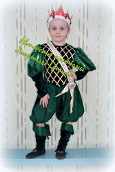 Прокат костюмов Киев