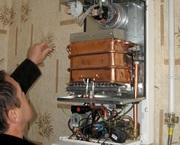 Ремонт газовой колонки Вышгород. Вызов мастера по ремонту