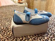Модная и стильная обувь для девочек PUMA в наличии