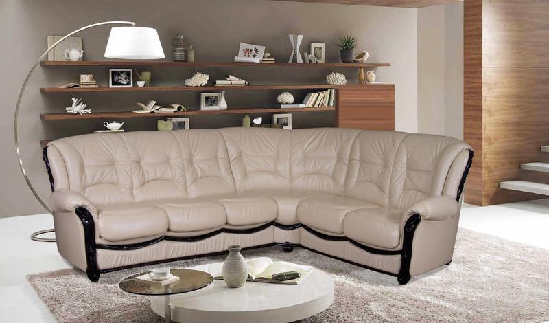 Мягкие уголки фото и цены Интернет магазин мебелиЕсли планируется, что угловые диваны будут очень часто