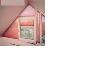 Плиссе: Нужно закрыть окна нестандартной формы?