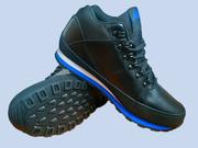 New Balance 754(термо) мужские  кроссовки,   натуральная кожа 41-45р.