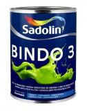 Краска для стен SADOLIN BINDO 3 10л/2344грн-качественно, недорого т. 067 508 53 44