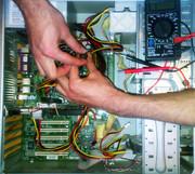 Сервисный центр по ремонту компютерной техники