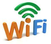установка  Wi-F