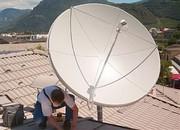 Установка спутниковых антенн Киев