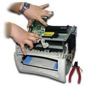 Требуется мастер по ремонту принтеров