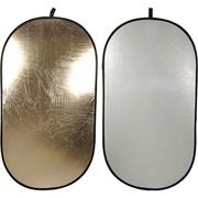 ПРОДАМ - Отражатель 150х200см Soft gold/white (silver)