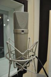 Студия звукозаписи,  Киев