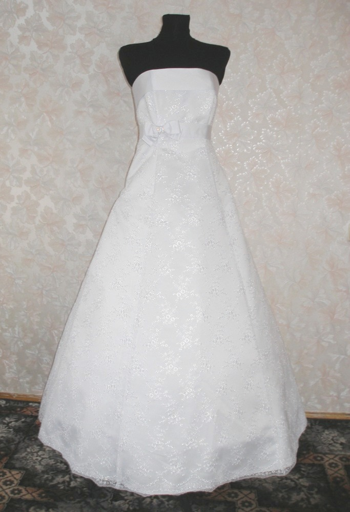 Прокат Свадебных Платьев Больших Размеров