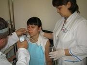 Вылечить ринит навсегда в Клинике Медкрионика