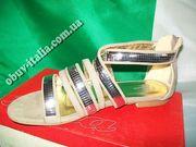 Босоножки детские фирмы ВАТА оригинал из Италии размер 35