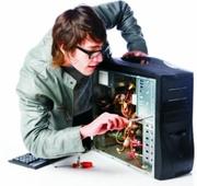 Ремонт и обслуживание компьютера Киев