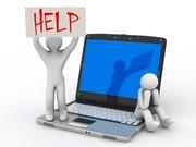 Восстановление данных на ноутбуке,  винчестере,  флешке