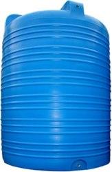Резервуар для воды вертикальный 5000 л