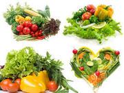 Продаем в ассортименте свежие травы,  зелень,  салаты оптом