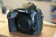 Nikon D800 Body.----$ 1300USD,  Canon EOS 5D MK III Body ---$1350USD