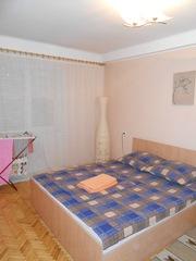 посуточно Киев, 2-х комнатная, сдам, .Ванды Василевской, 10, п,