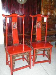 Антикварня Китайская мебель начала ХХ