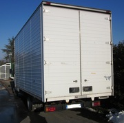 Аренда грузового автомобиля Iveco Daily