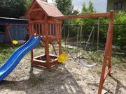 Детская  игровая площадка ДП-2
