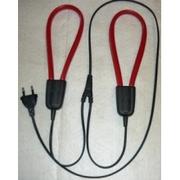 Электрическая гибкая сушилка для обуви