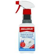 Средство для чистки сильных загрязнений ванны и санузла Mellerud
